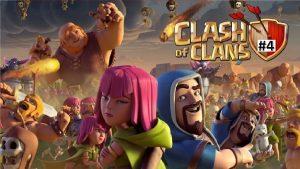 معرفی کامل بازی Clash of Clans